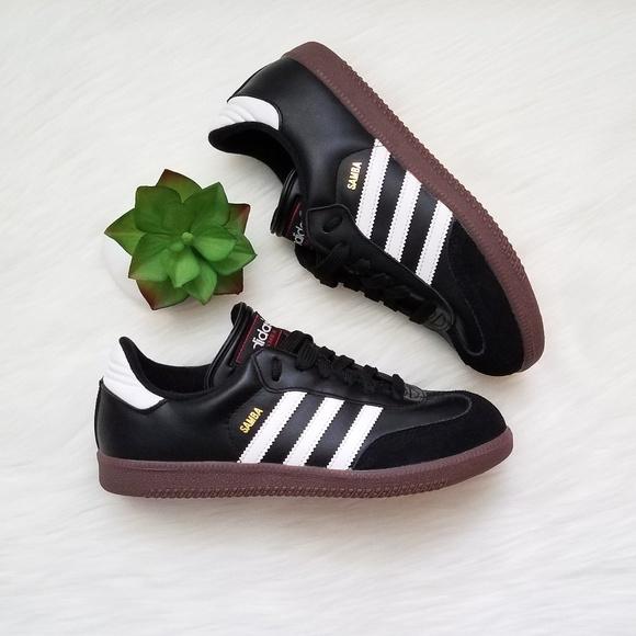 Zapatillas adidas Samba talla 8 poshmark nwot